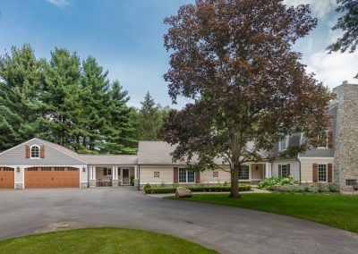 Oakland Township Real Estate Photographer